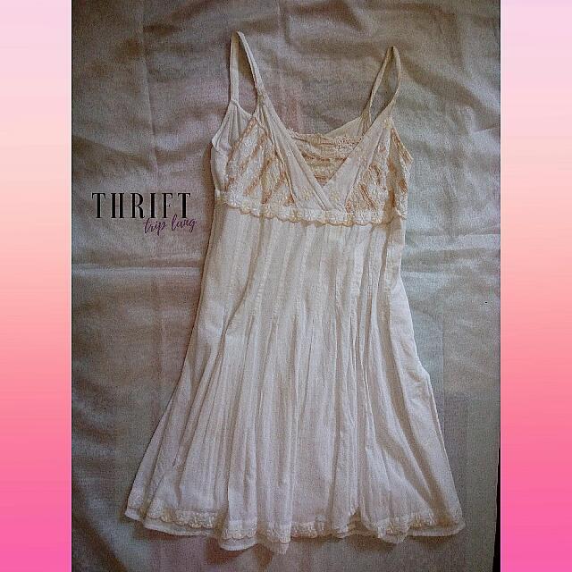 Bohemian Inspired Dress