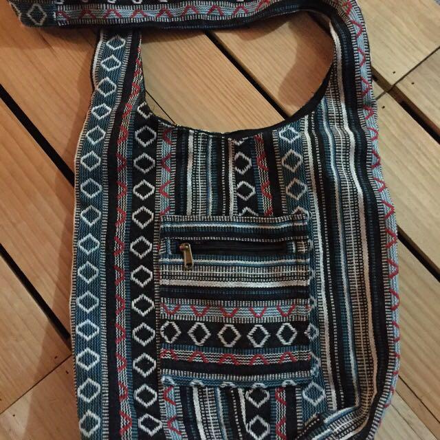 Boho/hippy Bag