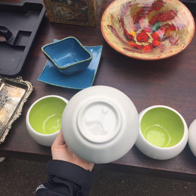 Bowls/Pots
