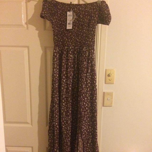 BRAND NEW Ally Maxi Dress