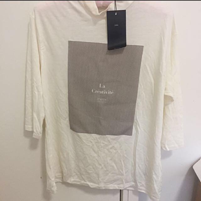 Brand New Zara Top