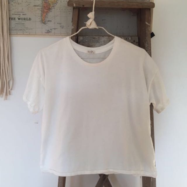 Brandy Melville Basic T Shirt
