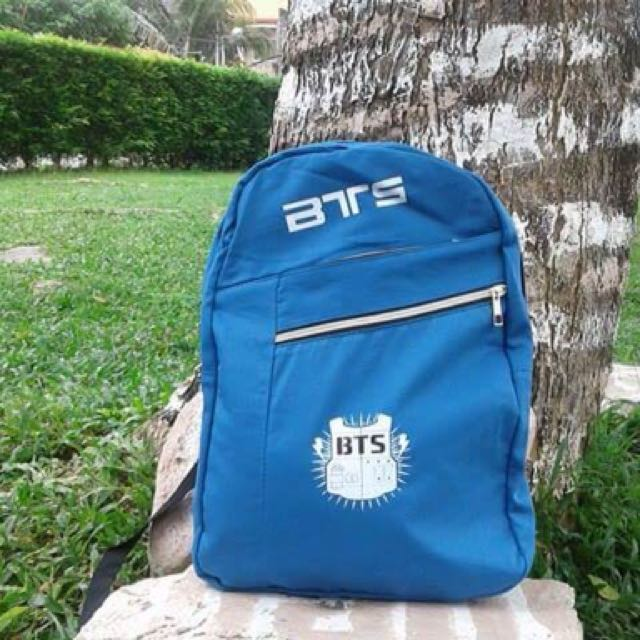 Bts Bags