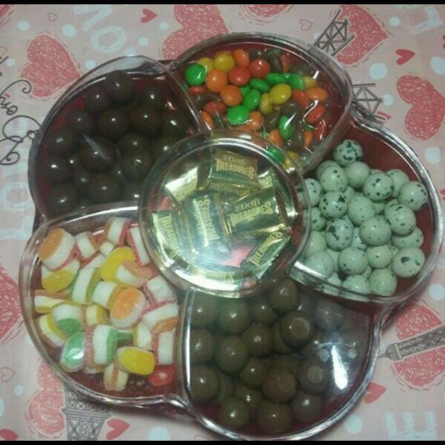 Coklat Kemasan