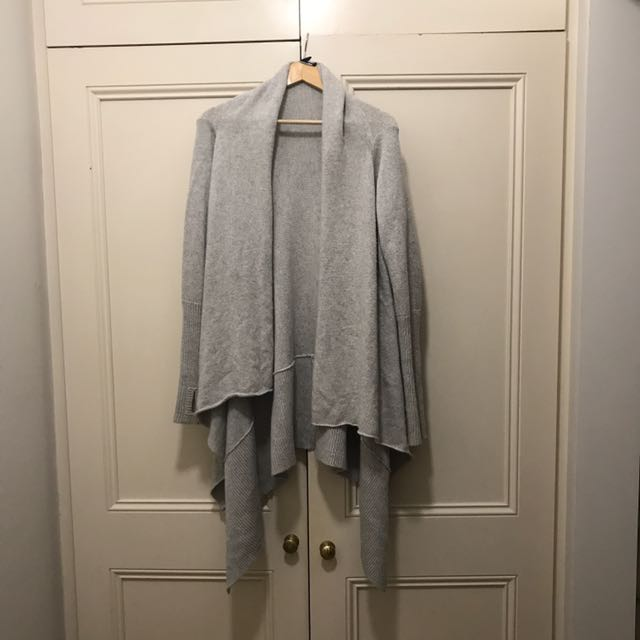 Country road Knitted Cardigan
