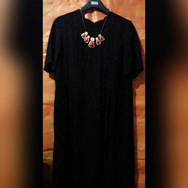 Dress Selutut