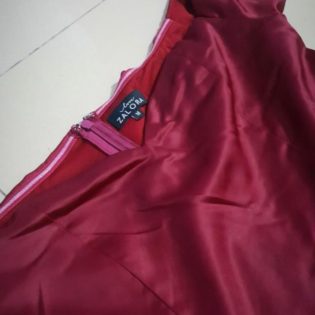 Dress Zalora Branded