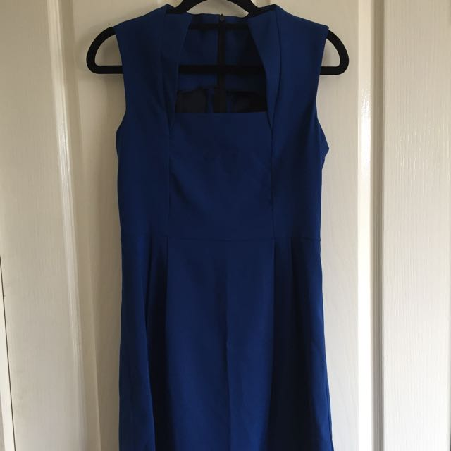 Fitted Dress Size: 8