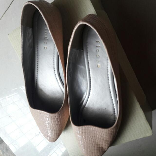 Fld Flatshoes Preloved