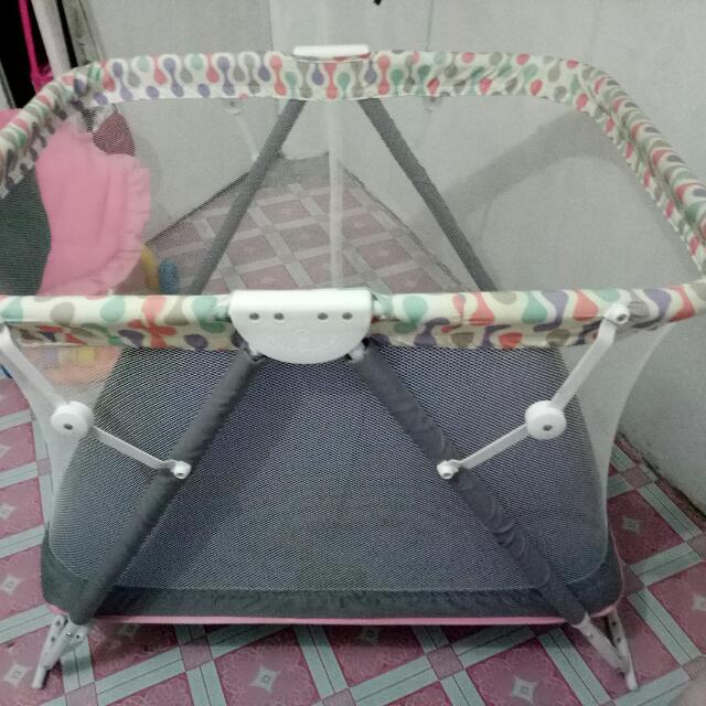 Giant carrier Playpen