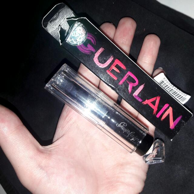 Guerlain Shiny Lip Color