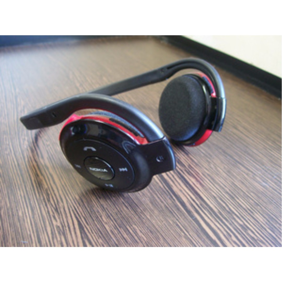 HEADPHONE BLUETOOTH NOKIA STEREO BH-503