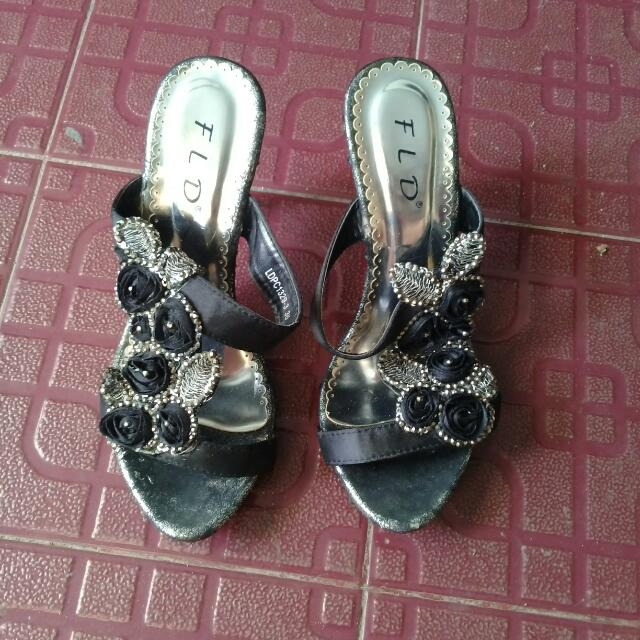 High Heels Fladeo Size 36