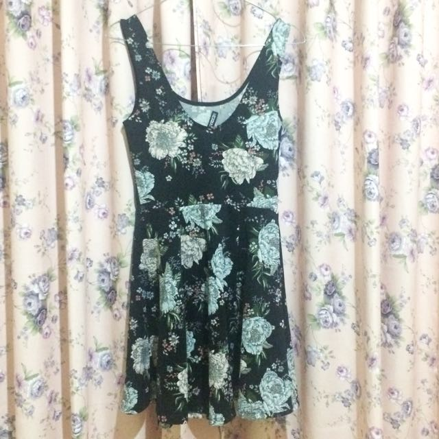 H&M Flower Dress