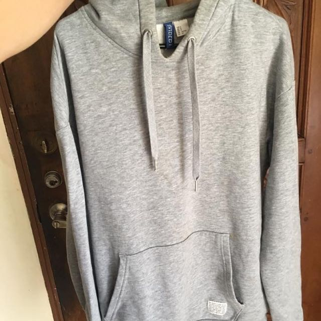 H&m Grey Pullover