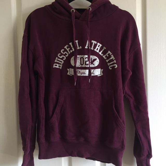 Hoodie Size Small