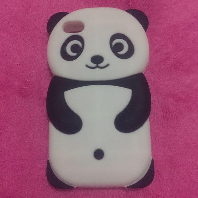 iPhone 4 Panda Case