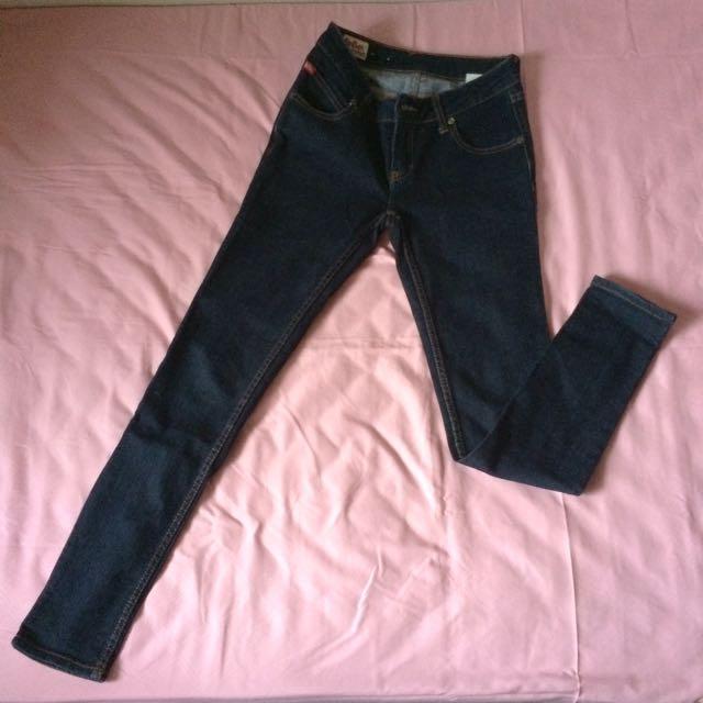Jeans LEECOPER 26 Slim
