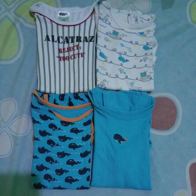 Jumper Mothercare Take All 50rb