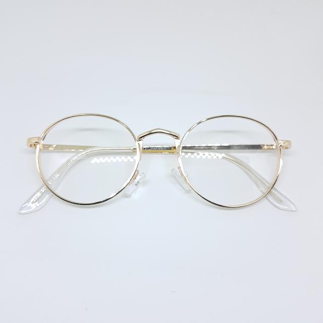 Kacamata Fashion Korea (Bisa Pasang Min/plus/cyl)