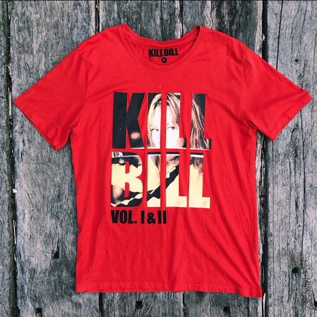 Kill Bill Cult Cinema Tee
