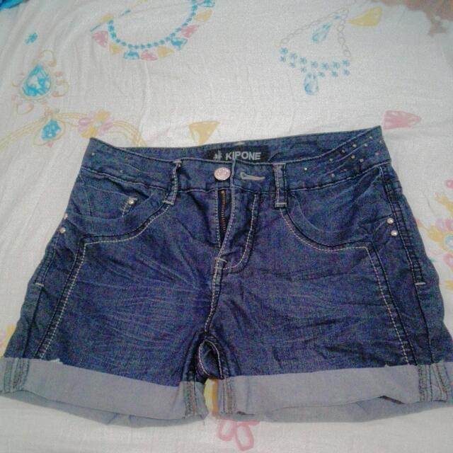 Kipone Shorts