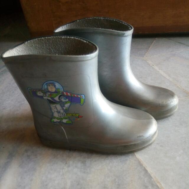 Buzz LightYear Boots