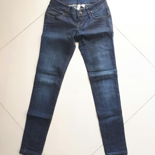 MANGO JEANS PRELOVED