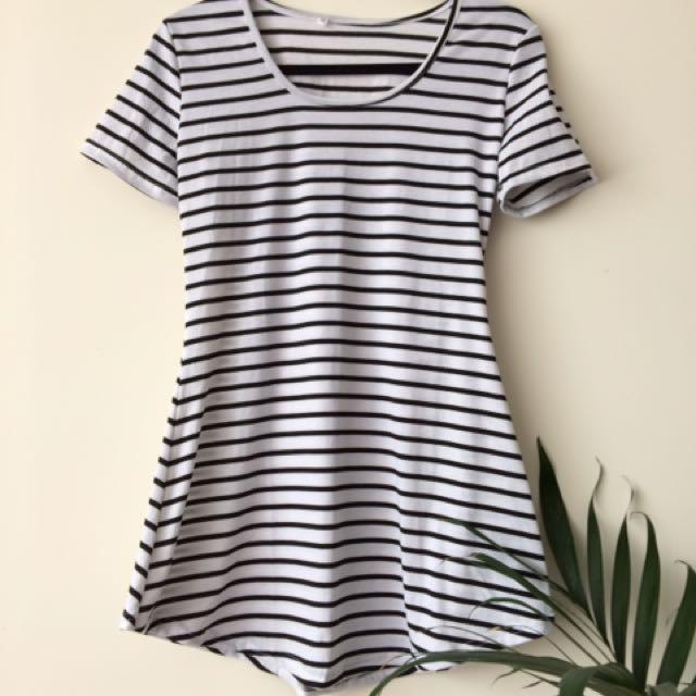 Medium Stripped Dress
