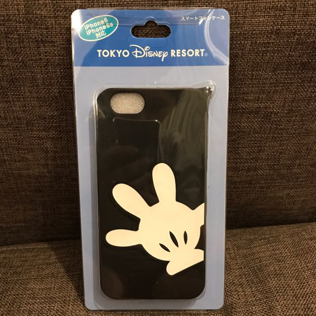Mickey Iphone 6/6s Case