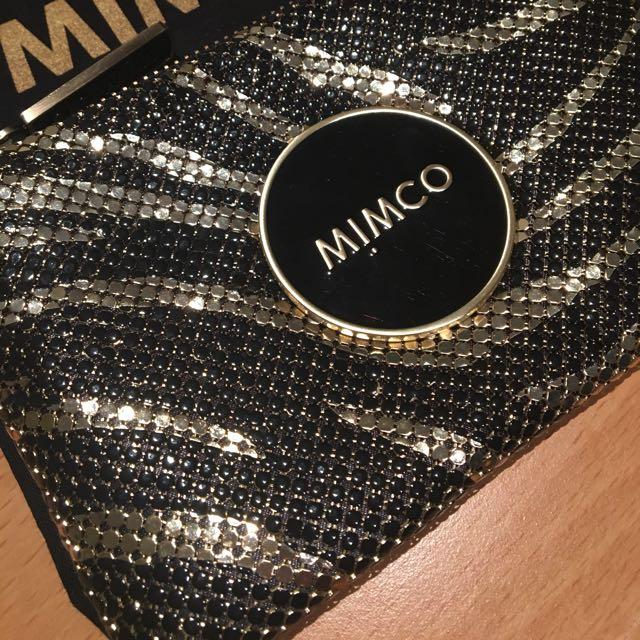 Mimco Purse (small)