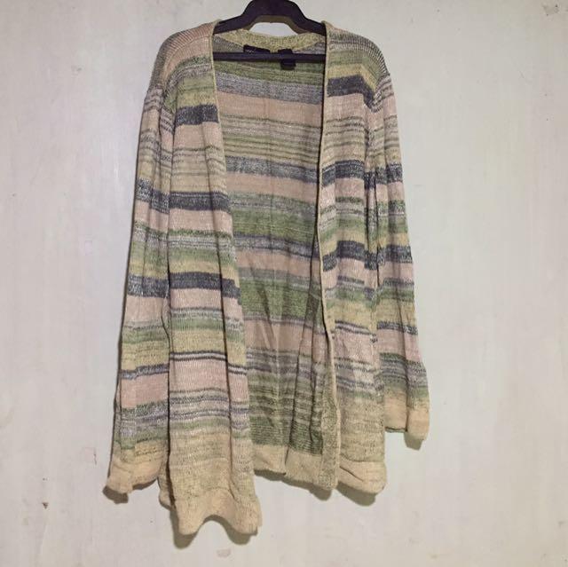 MODA International Sweater/Cardigan
