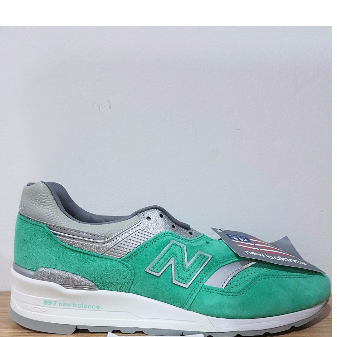 plus récent e4f44 08635 New balance 997 x Concepts Rivalry Pack - New York