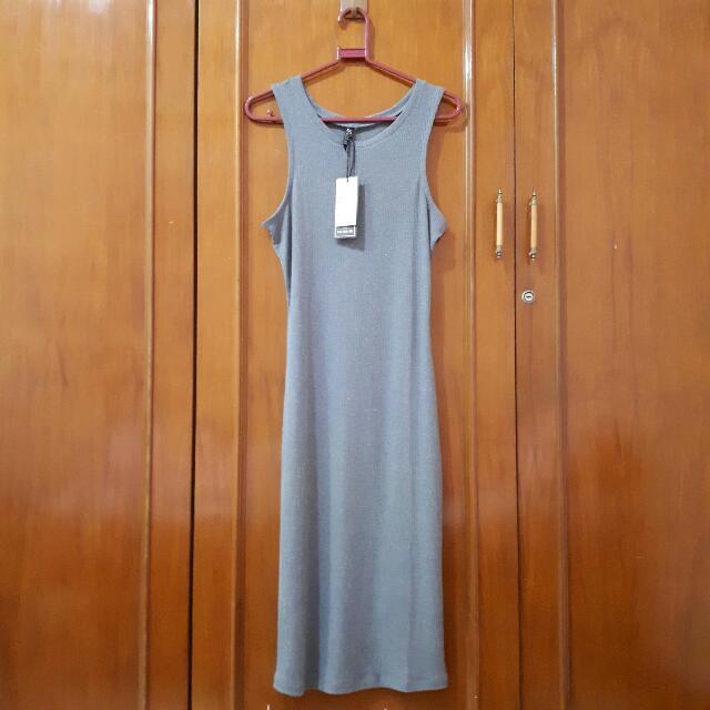 [NEW] Cotton On Kellie Midi Dress