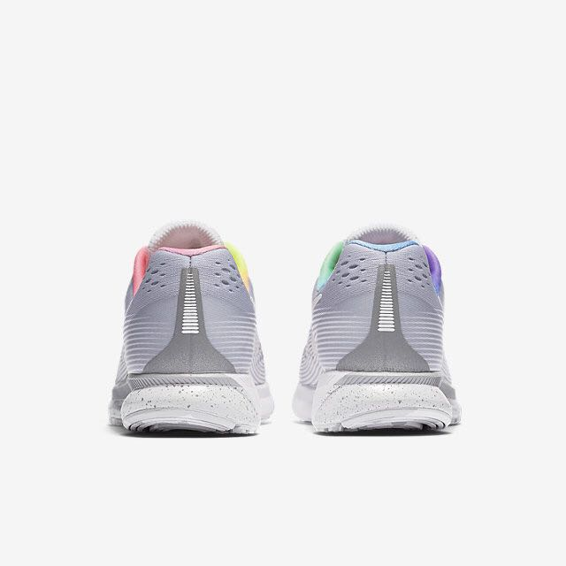 e7ed2865d021  LIMITED EDITION  Nike Air Zoom Pegasus 34 Betrue (Women) - Wolf Grey Pink  Blast Pure Platinum White