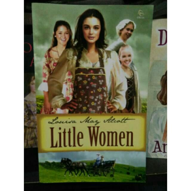 Novel Klasik The little women
