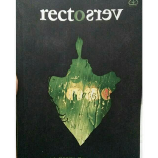 Novel murah rectroverso dee lestari
