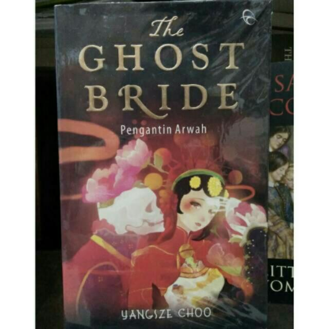 Novel murah The Ghost Bride