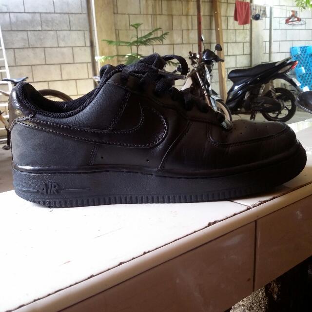 Rush Sale. Original Nike Air Force