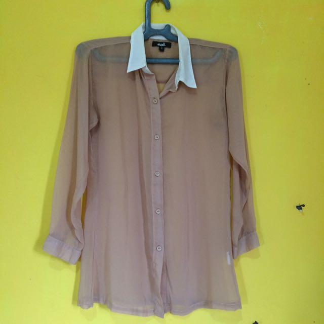 Ouval Shirt