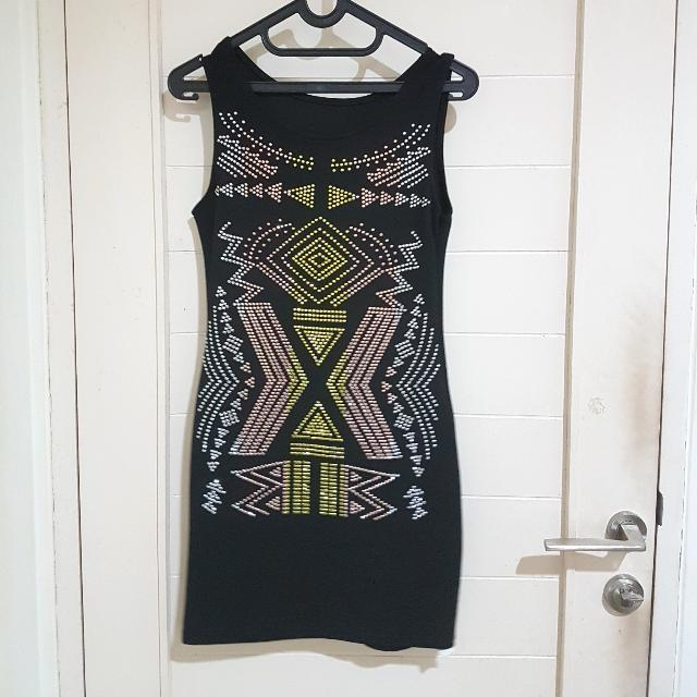 Party Blink Dress
