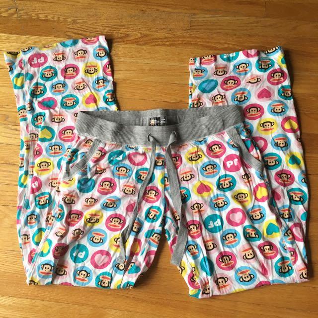 Paul Frank Pajama Bottoms