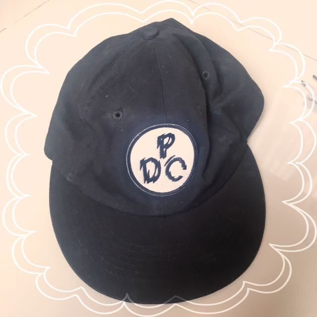 PDC hat (plus dot capital)