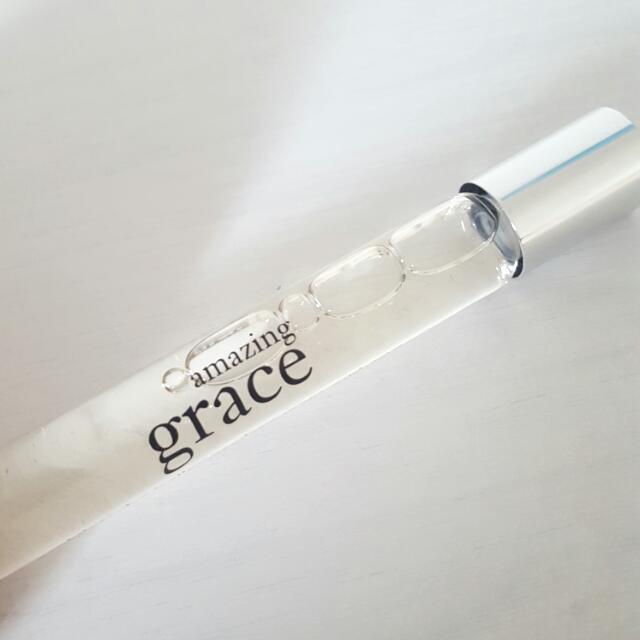 Philosophy Amazing Grace Rollerball Perfume