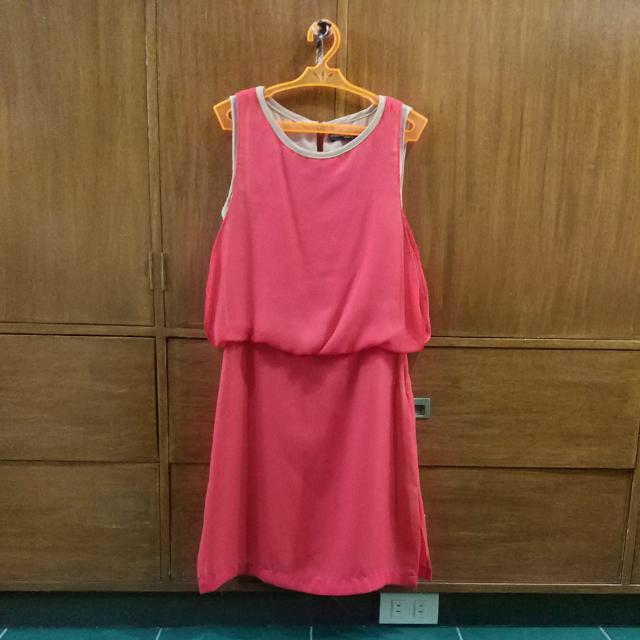 Pink Dress (Philosophy)