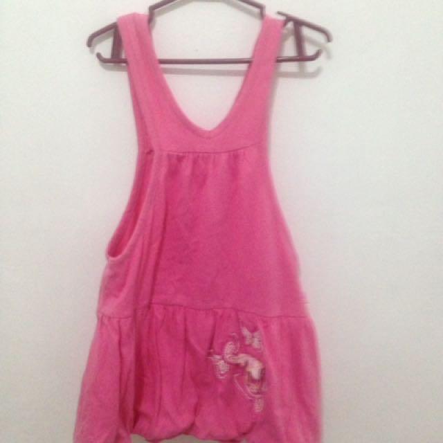 Pink Palda Jumper