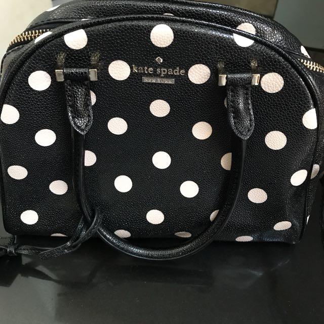Preloved Kate Spade Crossbody Bag