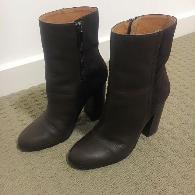 SABA Boots 38