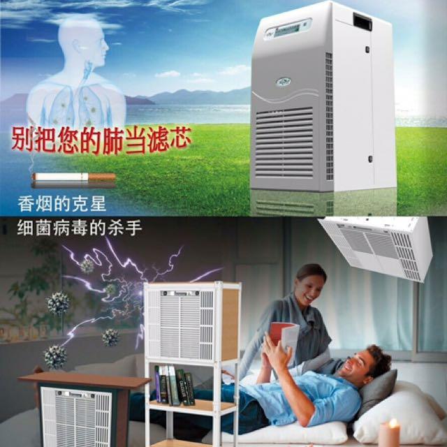 SCH空氣清淨機