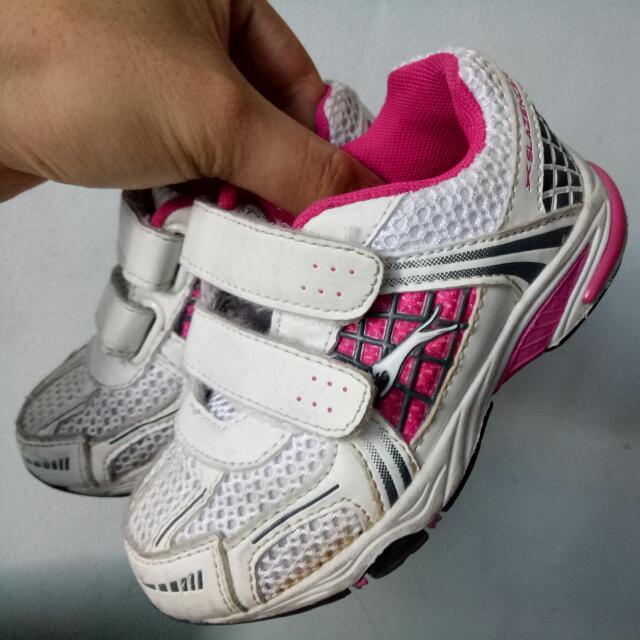 Slazenger Kids Shoes (from Australia)
